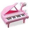 Piano's en keyboards