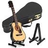 Gitaren en strijkinstrumenten